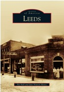 "Check out my book, ""Leeds,"" on my website -- janenewtonhenry.com. I have collaborated with Leeds native Pat hall to write ""Leeds,"" a history of the small city that straddles Jefferson, Shelby and St. Clair counties. The book was released by Arcadia Publishing on October 1, 2012. Leeds is the first history of Leeds, Alabama, to be published nationally. It includes 200 photographs that tell the story of the people of Leeds, from the first generation to the present one, and their many accomplishments that make the city a pleasant place to live. You can order a copy of the book on the website or amazon.com."
